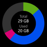 Here is how to free up 2.5GB of storage space on your Nokia Lumia 928
