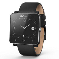 Sony Smartwatch 2 goes official: water-resistant, open API