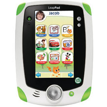 LeapFrog outs the $150 LeapPad Ultra, a kid-friendly tablet