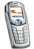 Nokia introduces the latest addition to its line of messaging devices 6822 phone