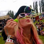 Check out this video collage from the Sasquatch! Music Festival shot entirely with a Nokia Lumia 928
