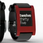 Update to Pebble now brings support for Google Hangouts