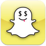 Snapchat closes $60M in venture funding, company valued at $800M