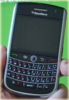 Fresh information on the BlackBerry Niagara