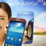 Samsung officially announces Samsung Galaxy S4 with Snapdragon 800 and LTE-A connectivity