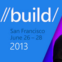 Stay tuned for our coverage of Microsoft's Build conference today