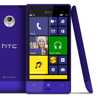 HTC 8XT breaks cover, arrives to Sprint with BoomSound and Windows Phone