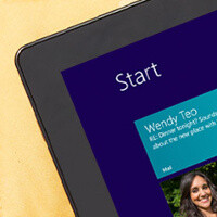 Microsoft announces Windows 8.1 with support for high-res displays