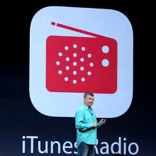 Apple hopes to license independent labels for iTunes Radio