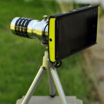 With the Nokia Zoom trademark, will we see a WP Galaxy S4 Zoom competitor?