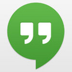 Google Hangouts gets update for iOS version