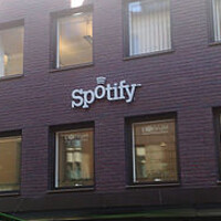 Spotify to hire 130 engineers from the Big Apple to help it compete with Apple, Google and others
