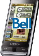 Samsung Omnia to ring Bell customers in April?