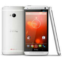 Google Edition ROM already available for GSM HTC One