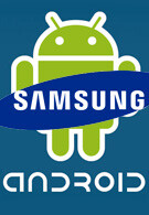 Samsung to provide competition to HTC in the Android segment by the third quarter of 2009?
