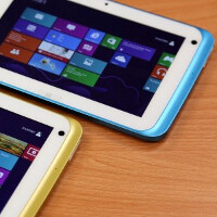 """Windows 8.1 could scale for a 10.6"""" 2560x1440 tablet, as well as a 1920x1200 7-incher"""