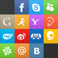 How to use Skype, Facebook, MSN, Yahoo! and other messengers from a single smartphone app