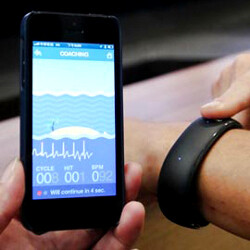 Foxconn making its own smart watch to accompany your iPhone, measure your pulse