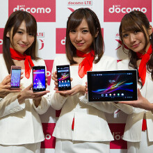 Japan's DoCoMo on carrying the iPhone: meh, it's too expensive and 'like Disneyland'