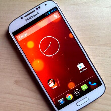 Check out how the leaked Android 4.3 ROM for Galaxy S4 behaves before you jump the gun (video)