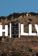 Lights! Camera! Action! Samsung Mobile opens Movie Store