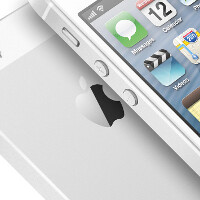 Apple iPhone 5 accounts for 40% of all web traffic generated by 4G phones