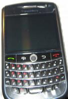 BlackBerry Niagara to be at Verizon in May?