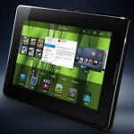No BlackBerry 10 update for BlackBerry PlayBook