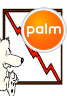 Palm losing streak reaches 7 consecutive quarters