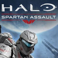 Update log on Halo: Spartan Assault