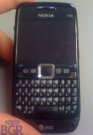 Nokia E71x on Ma Bell's shelves next Tuesday?