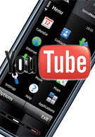 YouTube releases new app for Windows Mobile and S60 devices