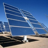 Apple seeks to build a solar farm to power data center in Reno, Nevada