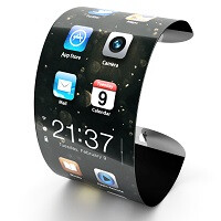 Apple iWatch trademark mission on the move