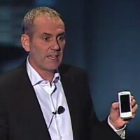 Nokia's former sales boss joins Huawei