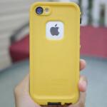 LifeProof frē case for iPhone 5 hands-on