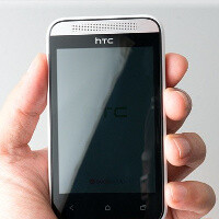 Cute overload: HTC Desire 200 images and samples surface