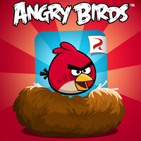 Classic Angry Birds for iPhone and Android gets new episode