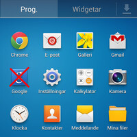 TrulyClean is a Samsung Galaxy S4 bloatware cleaning script
