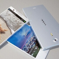 Refreshed Oppo Find 5 launched, features Qualcomm Snapdragon 600 chip and Android 4.2