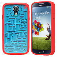 PureGear launches Retro Game Cases for Samsung Galaxy S4