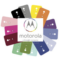 Motorola Moto X concept renders show possible colors