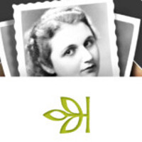 Ancestry.com's Shoebox app lets you update the family tree