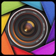 CameraAce app for Android packs camera filters, frames, and handy photo management tools