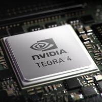 Pricey NVIDIA Tegra 4 shipping at low volumes despite brand-name adoption