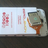 Samsung Galaxy Note II mod adds 256GB storage, much more battery life