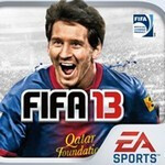 Only Nokia Lumia users are getting the just released FIFA 13