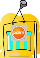 Delays seen for two Palm devices?