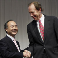 SoftBank expects Sprint deal to be complete in 2 days