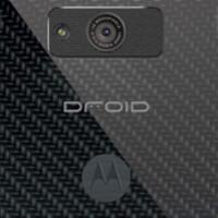 Latest Motorola DROID Ultra leak shows both sides of eagerly awaited handset